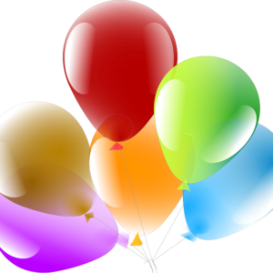 Balloons delivered Toowoomba