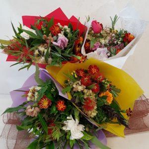 organic posy westridge florist toowoomba