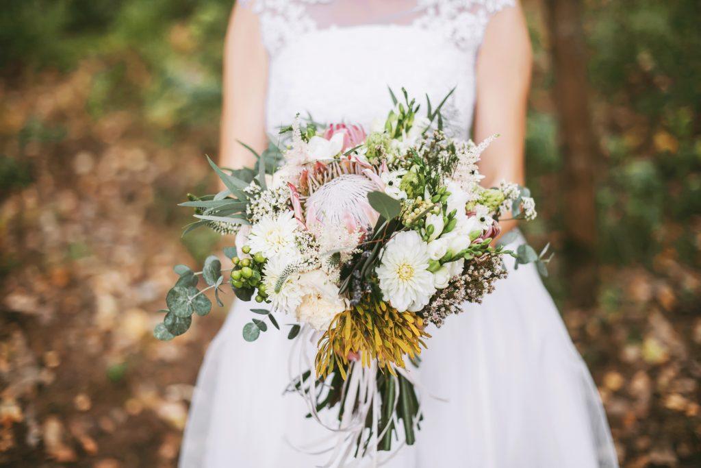 Wedding Flowers | Westridge Florist Toowoomba
