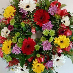 Ring of love Anzac wreath