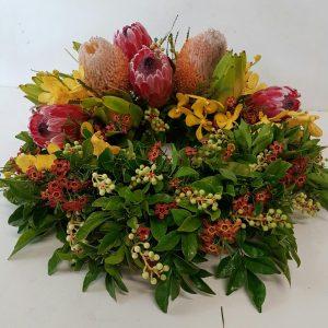 Bush flowers Toowoomba