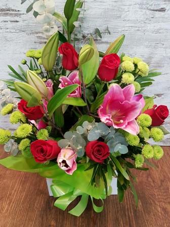 Westridge Florist Toowoomba Anniversary Flowers
