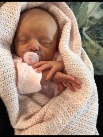 Westridge Florist Toowoomba Flowers for newborn