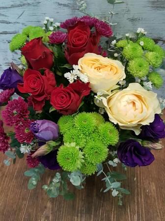 Westridge Florist Toowoomba Birthday Flowers