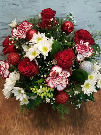 Westridge Florist Toowoomba Christmas Flowers