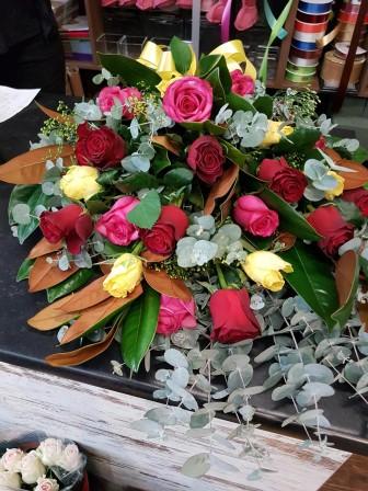 Westridge Florist Toowoomba Funeral Flowers