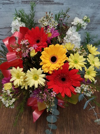 Westridge Florist Toowoomba Flowers Get Well Soon