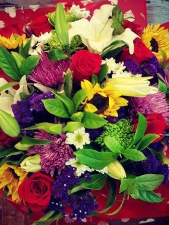 Westridge Florist Toowoomba Grande Amore