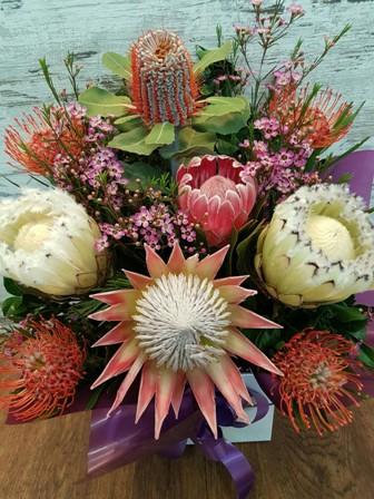 Westridge Florist Toowoomba Natives and Tropical Flowers