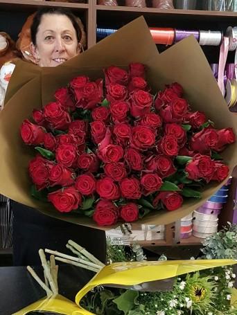 Westridge Florist Toowoomba Roses