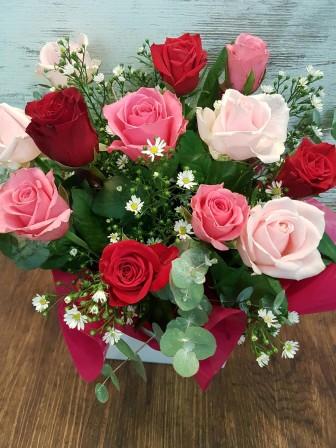 Westridge Florist Toowoomba Valentines Day Flowers