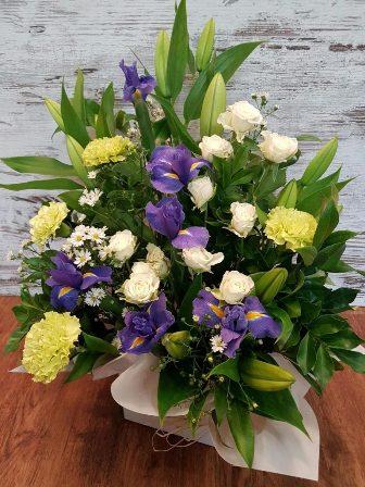 Westridge Florist Toowoomba Flowers Violet Grace