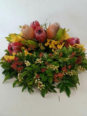 Westridge Florist Toowoomba Anzac Wreaths