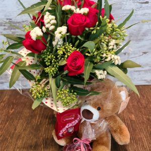 Valentines Day Packages