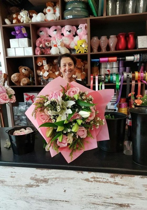 real florsts Toowoomba