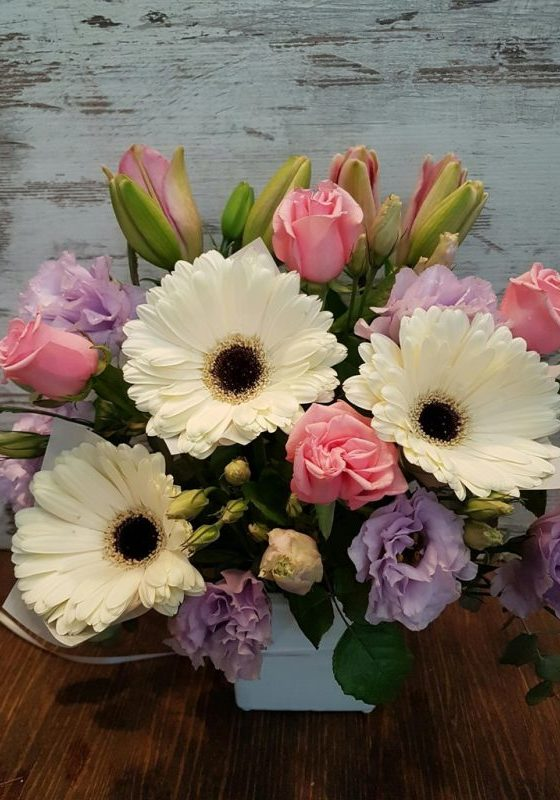Toowoomba hospital flower delivery